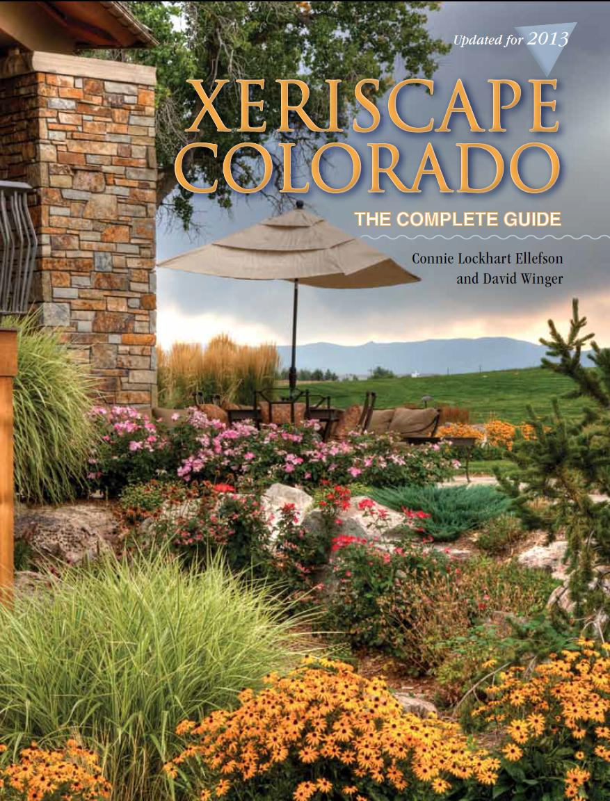 Denver Xeriscape Landscape Design | Colorado Xeriscape Design and ...